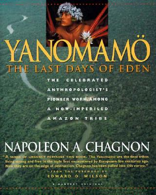Image for Yanomamo: The Last Days of Eden
