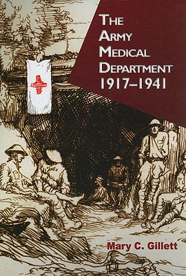 Image for Army Medical Department, 1917-1941 (Paperback) (Army History) [Paperback]