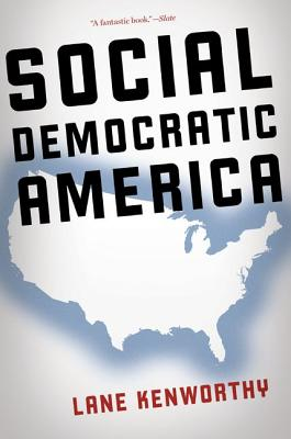 Image for Social Democratic America