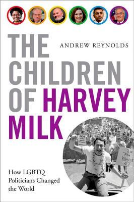 Image for The Children of Harvey Milk