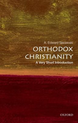 Image for Orthodox Christianity: A Very Short Introduction (Very Short Introductions)