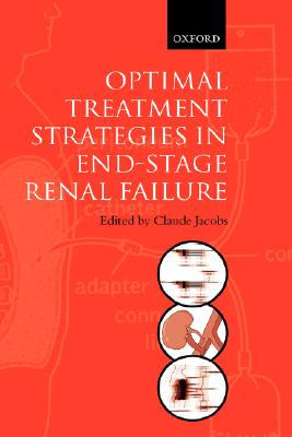 Image for Optimal Treatment Strategies for End Stage Renal Failure