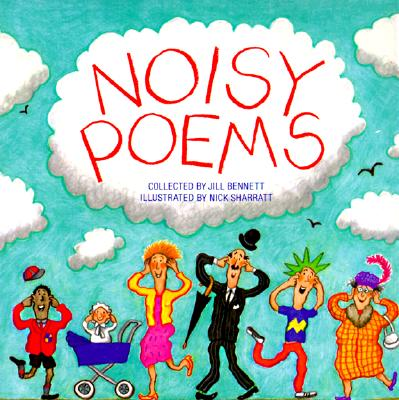 Image for Noisy Poems