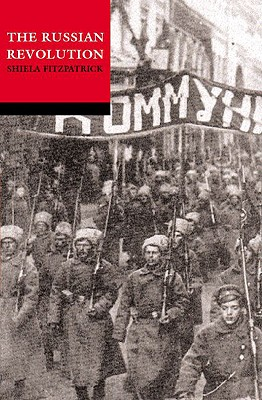 Image for RUSSIAN REVOLUTION