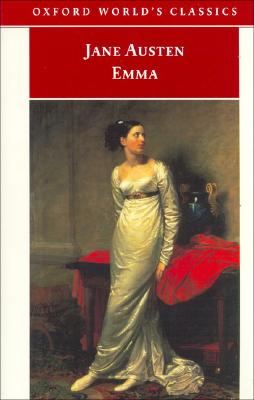 Image for Emma (Oxford World's Classics)
