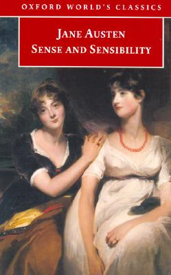 Image for Sense and Sensibility (Oxford World's Classics)