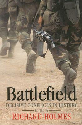 Image for Battlefield: Decisive Conflicts in History