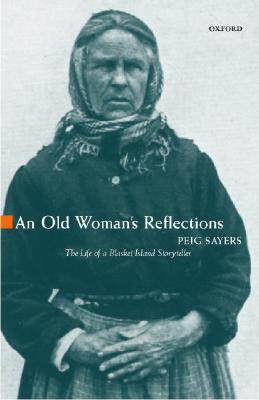 Image for An Old Woman's Reflections (Oxford Paperbacks)