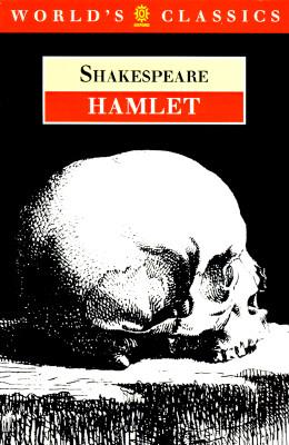 Hamlet (The World's Classics), Shakespeare, William