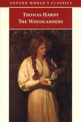 Image for WOODLANDERS