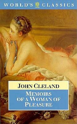 Image for Memoirs of a Woman of Pleasure (World Classics)