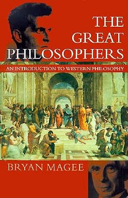 Image for GREAT PHILOSOPHERS, THE AN INTRODUCTION TO WESTERN PHILOSOPHY