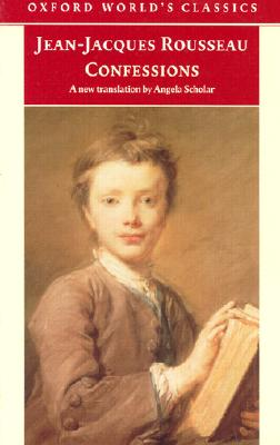 Image for Confessions (Oxford World's Classics)