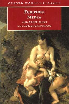 Image for Medea and Other Plays (Oxford World's Classics)