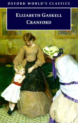 Image for Cranford (Oxford World's Classics)
