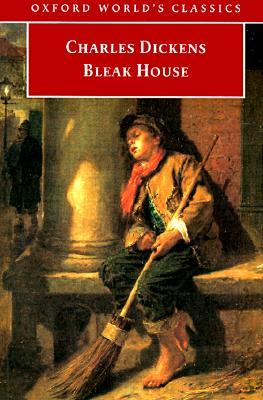 Image for Bleak House (Oxford World's Classics)