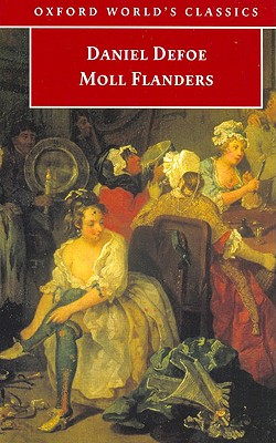 Image for The Fortunes and Misfortunes of the Famous Moll Flanders. (Oxford World's Classics)