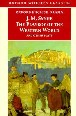 Image for PLAYBOY OF THE WESTERN WORLD