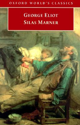Image for Silas Marner: The Weaver of Raveloe (Oxford World's Classics)