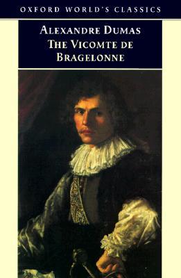 Image for The Vicomte de Bragelonne (Oxford World's Classics)