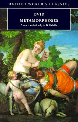 Image for Metamorphoses (Oxford World's Classics)