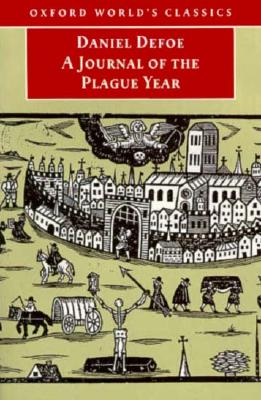 Image for A Journal of the Plague Year (Oxford World's Classics)