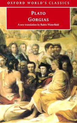 Image for Gorgias (Oxford World's Classics)