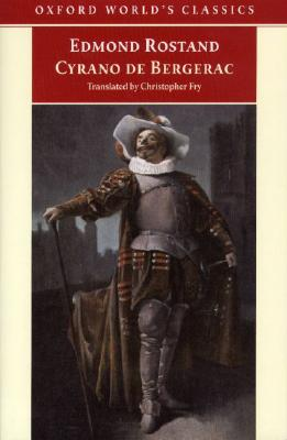Image for Cyrano de Bergerac: A Heroic Comedy in Five Acts (Oxford World's Classics)