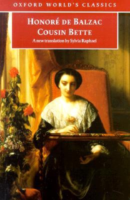 Image for Cousin Bette (Oxford World's Classics)
