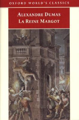 Image for LA REINE MARGOT