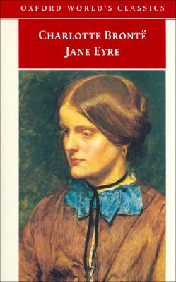 Image for Jane Eyre (Oxford World's Classics)