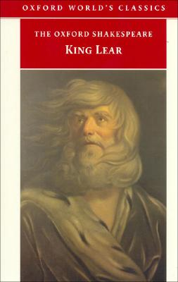 Image for The history of King Lear
