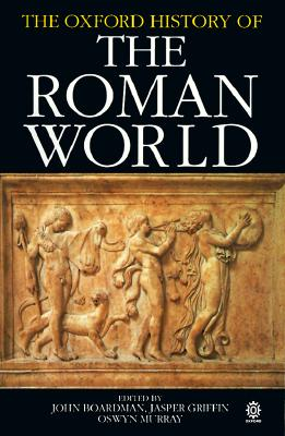 Image for The Oxford History of the Roman World