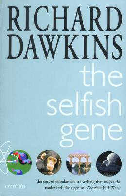 Image for The Selfish Gene (Popular Science)