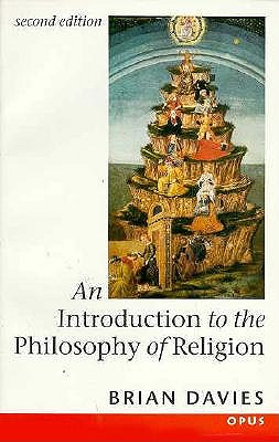 Image for An Introduction to the Philosophy of Religion (OPUS)