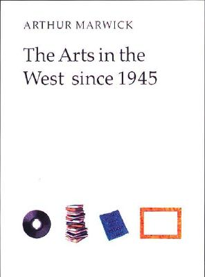 Image for ARTS IN THE WEST SINCE 1945