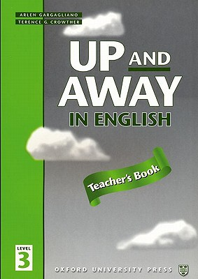 Image for Up and Away in English: 3: Teacher's Book