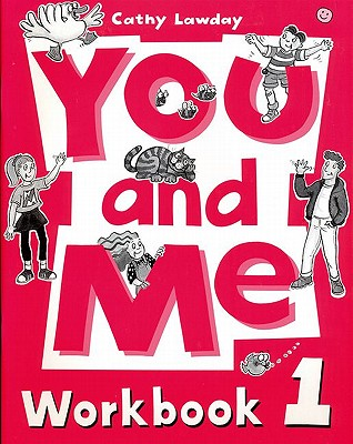 Image for You and Me: Workbook