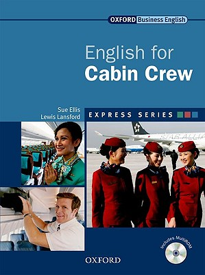 Image for Express Series English for Cabin Crew  A Short, Specialist English Course.  A Short, Specialist English Course