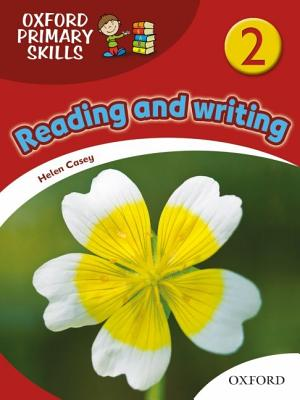 Image for Oxford Primary Skills Reading and Writing 2 Skills Book
