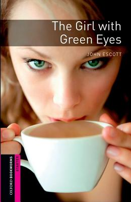 Image for Girl with Green Eyes: Oxford Bookworms Starter