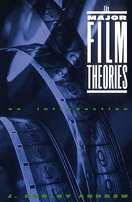 Image for The Major Film Theories: An Introduction (Galaxy Books)