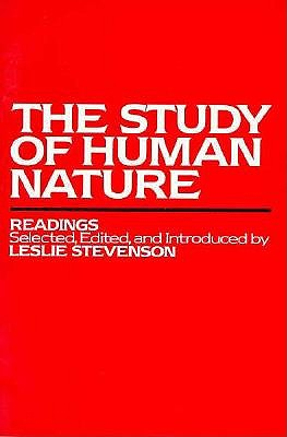 The Study of Human Nature: Readings
