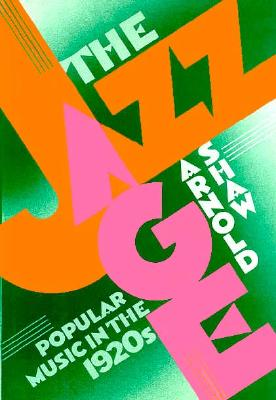 Image for JAZZ AGE