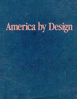 Image for America by Design