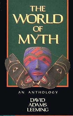 Image for The World of Myth