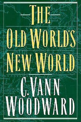 Image for The Old World's New World