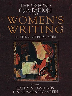 Image for The Oxford Companion to Women's Writing in the United States
