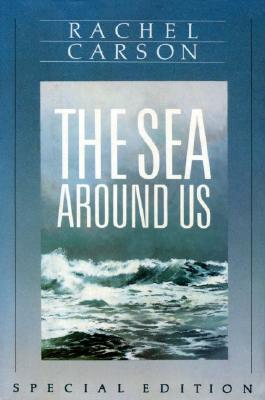 The Sea Around Us,  Special Edition, Rachel Carson