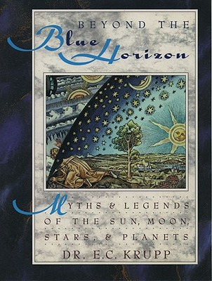 Image for BEYOND THE BLUE HORIZON